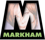 Markham Hair Salon El Paso Texas